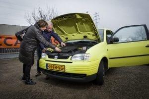 Maak geen overhaaste beslissing wanneer u een nieuwe occasion / auto gaat kopen.