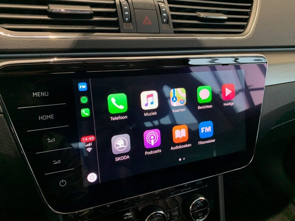 Hoe werkt Apple CarPlay? In ons blog leggen wij u uit hoe carplay werkt.