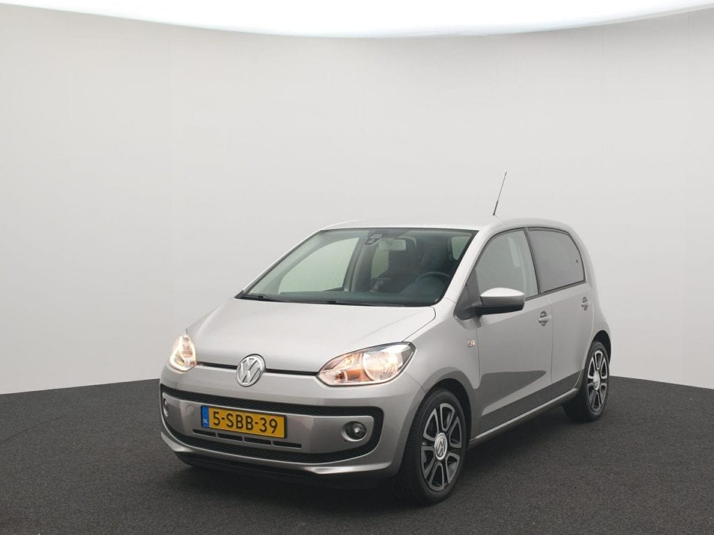 volkswagen up occasion