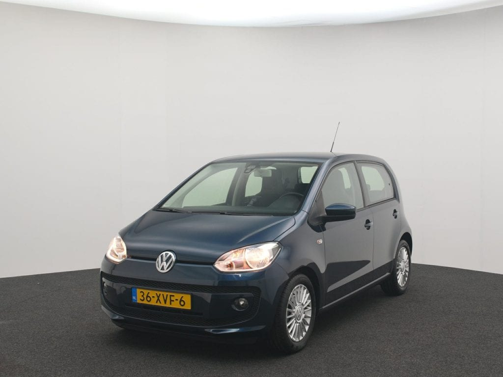 tweedehands volkswagen up